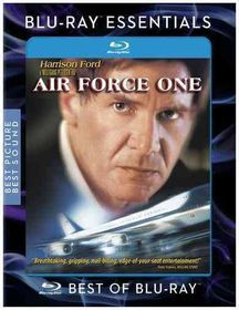 Air Force One - (Region A Import Blu-ray Disc)