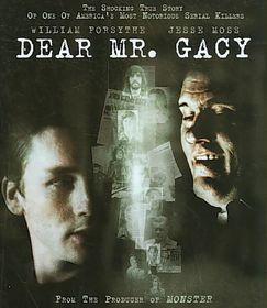 Dear Mr. Gacy - (Region A Import Blu-ray Disc)