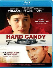 Hard Candy - (Region A Import Blu-ray Disc)