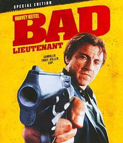 Bad Lieutenant - (Region A Import Blu-ray Disc)