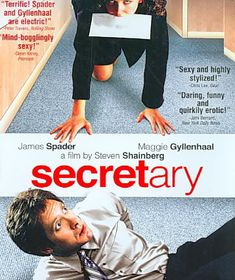 Secretary - (Region A Import Blu-ray Disc)