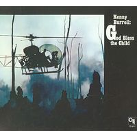 Burrell Kenny - God Bless The Child (CD)