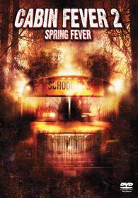 Cabin Fever 2: Spring Fever (DVD)