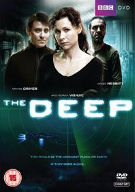 Deep, The - (Import DVD)