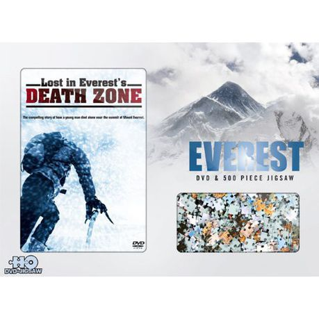 Discovery Channel: Everest(DVD)