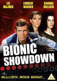 Bionic Showdown - (Import DVD)