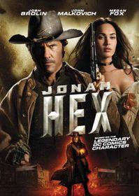 Jonah Hex (2010) (DVD)
