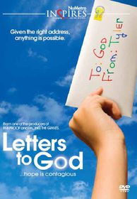 Letters to God (2010)(DVD)