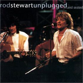 Rod Stewart - Unplugged... And Seated (CD)