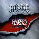 Ac / Dc - The Razor's Edge (CD)