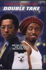 Double Take (DVD)