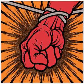Metallica - St.anger - Explicit (CD)