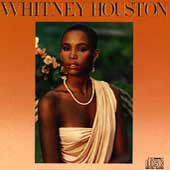 Whitney Houston - Whitney Houston (CD)