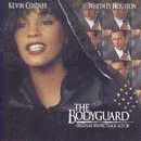 Original Soundtrack - Bodyguard (CD)