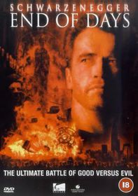 End Of Days (DVD)