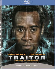 Traitor (2008)(Blu-ray)