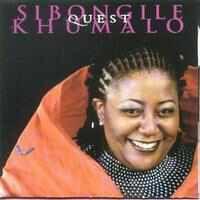 Sibongile Khumalo - Quest (CD)