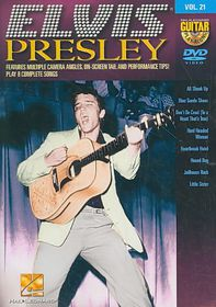 Elvis Presley - (Region 1 Import DVD)