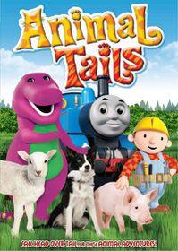 Hit Favorites:Animal Tales - (Region 1 Import DVD)