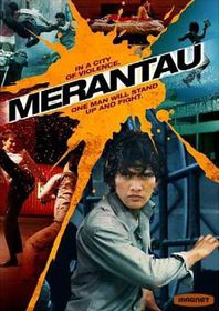 Merantau - (Region 1 Import DVD)