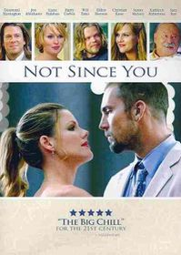 Not Since You - (Region 1 Import DVD)