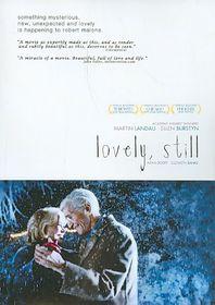 Lovely Still - (Region 1 Import DVD)