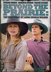 Beyond the Prairie:True Story of Laur - (Region 1 Import DVD)