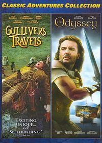 Classic Adventures Collection 2 - (Region 1 Import DVD)
