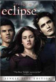 Twilight Saga:Eclipse (Movie Only) - (Region 1 Import DVD)
