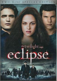 Twilight Saga:Eclipse Special Edition - (Region 1 Import DVD)
