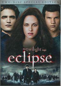 Twilight Saga:Eclipse Special Edition - (Region 1 Import DVD)