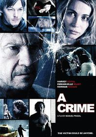Crime - (Region 1 Import DVD)