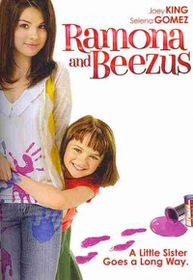 Ramona and Beezus - (Region 1 Import DVD)