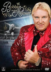 Bobby the Brain Heenan - (Region 1 Import DVD)