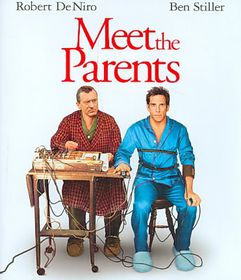 Meet the Parents - (Region A Import Blu-ray Disc)