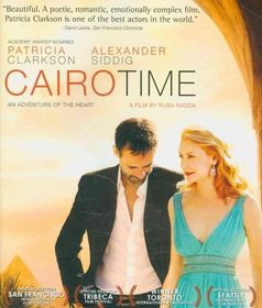 Cairo Time - (Region A Import Blu-ray Disc)