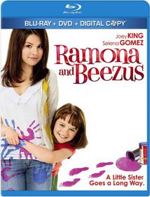 Ramona and Beezus - (Region A Import Blu-ray Disc)