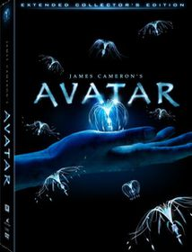 Avatar (2009) (Extended Collector's Edition DVD)