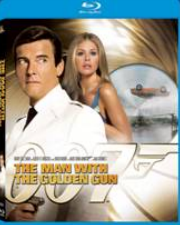 The Man with the Golden Gun (Blu-ray)