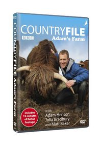 Countryfile: Adam's Farm - (Import DVD)