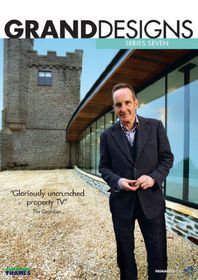 Grand Designs: Series 7 - (parallel import)