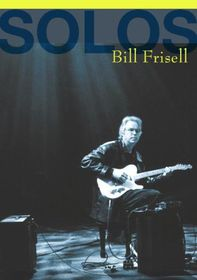 Jazz Sessions: Bill Frisell - (Import DVD)