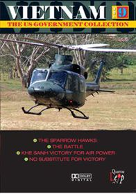 Vietnam - The US Government Collection: Volume 9 - (Import DVD)