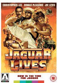 Jaguar Lives! - (Import DVD)