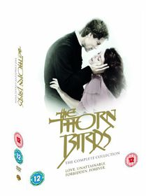 The Thorn Birds: The Complete Collection (parallel import)