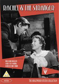 Rachel and the Stranger - (Import DVD)