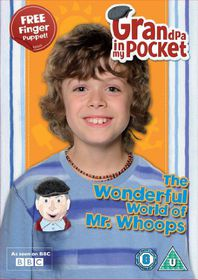 Grandpa in My Pocket: Volume 2 - The Wonderful World of Mr Whoops - (Import DVD)