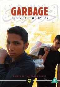 Garbage Dreams - (Import DVD)