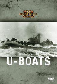 U-Boats: Killer Wolf Packs - (Import DVD)