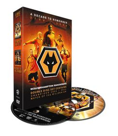 Wolverhampton Wanderers: Wolves - A Decade to Remember - (Import DVD)